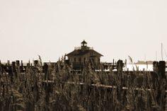 Roanoke Marshes Lighthouse :: Manteo, NC