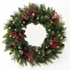 #Christmas Wreaths & Door Decorations | Fun & Fashionable Home Accessories And Decor