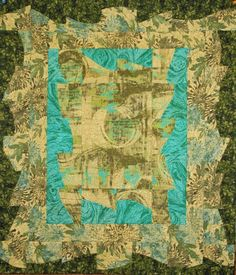 Untitled by Cathy Stone   Mountain Art Quilters