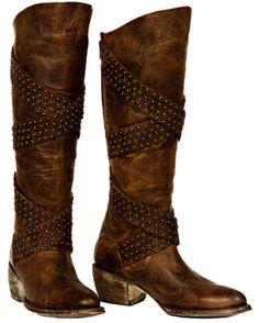 chocolateboot envi, chocolates, style, buzzi boot, women buzzi, gringo buzzi, gringo women, cowboy boot, boots