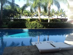 What do you think of this swim-out suite at #SecretsAuraCozumel?