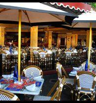 dinner, circles, favorit place, armand circl, columbia restaur