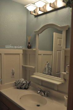 Good bathroom makeover