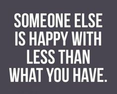 so true!!! when is enough, enough?.......