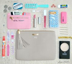 Clutch Essentials: A Guide to the Perfectly Packed Clutch