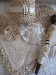 lace...love