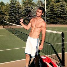 Tennis is underrated. Waaaay underrated.