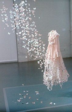 butterfli, fashion shoes, designer shoes, heaven, paper, pink, artist, accessories, fashion designers