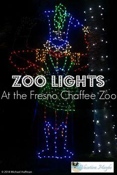Visit the Fresno Cha