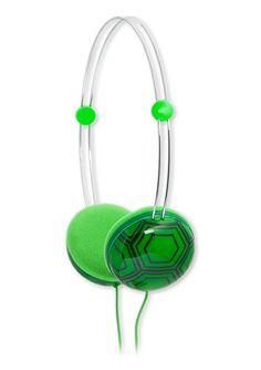 iFrogz Animatone Over-Ear kids headphones. $24.99