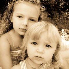 Blue Eyed Girls Photography