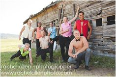 """#rachelallenphoto www.rachelallentphoto.com    Guys in Ties   Note to self: when you are second shooting a wedding, and a groomsmen comes to you while the lead is photographing the bridesmaids, and says """"Hey, take a photo of us over here, but don't tell anyone""""... be prepared for the guys on the other side of the barn to be half naked.  GROOMSMEN, WEDDING, BRIDAL, PORTRAITS, PHOTOGRAPHY, PHOTOGRAPHER"""