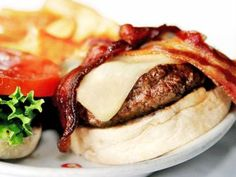 50 States, 50 Burgers from #FNMag #Roadtrip #GrillingCentral