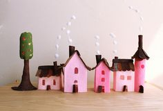 pinkhouses4 | Flickr - Photo Sharing!