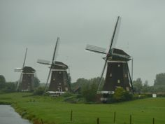 Holland. My heritage.