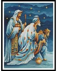 cs christma, rey mago, nativ art, wise men, christma art, nativ scene, three wise
