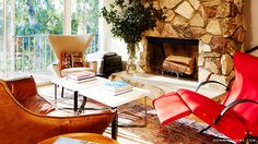 Home Tour: Sophia Bush's Hollywood Launch Pad