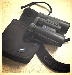 Must take Binoculars so you can get a closer look @carlzeisslenses