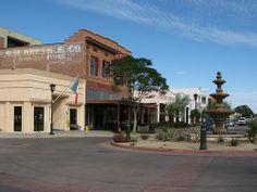 Downtown Yuma, Arizona (2) by Ken Lund, via Flickr
