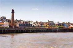 Gorleston on Sea, England