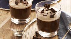 masterchef pot au chocolate with cinnamon cream