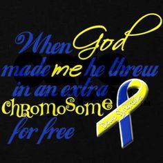 Free Chromosome =)