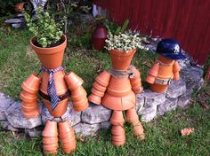 Clay pot people by me #nyyankees