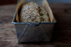 Oat Soda Bread | 101 Cookbooks