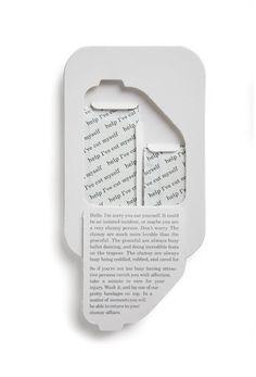 Embalagem / Packaging  Designed by Little Fury