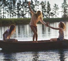 Canoe day #Socialize #SummerResolutions