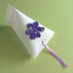 Paper Zen: Precious Memories Class: 3 Styles of Quilled Flowers