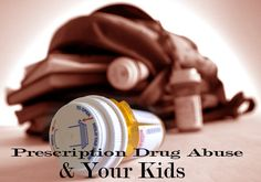 Prescription Drug Abuse & Your Kids - More and more teens are turning away from street drugs, but there's an increasing threat that can be found in your family medicine cabinet. http://www.jacksongov.org/content/5243/7150/7155/7180.aspx