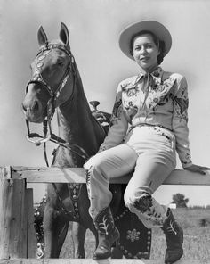 Jackie Stone was named Rodeo Queen at the 27th annual Sidney, Iowa, Rodeo in August 1950. The 91st annual Sidney, Iowa, Rodeo championships will be held July 29-Aug. 2. WORLD-HERALD NEWS SERVICE