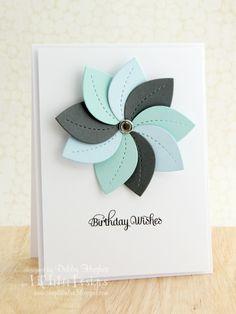 Birthday Cards Made With Cricut
