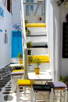 Mykonos - Greece...