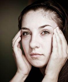 Existing with fibromyalgia