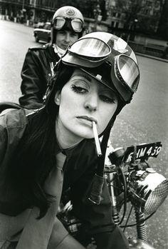 photo by frank habicht, 1960s