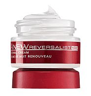 ANEW REVERSALIST Night Renewal Cream Trial Size - .5 fl. oz. - Buy ANEW REVERSALIST Night Renewal Cream Trial Size online, see if it's on sale, and read reviews at http://eseagren.avonrepresentative.com