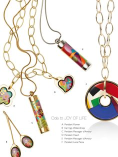 Frey Wille - Everything they do is just beautiful!