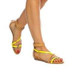 Shannon sandal