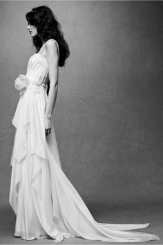 dress, fashion, black and white, photography