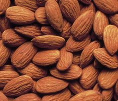 Nuts About Nuts | Nuts are great sources of unsaturated fats, protein, minerals and antioxidants. Learn more about these nutritional wonders!
