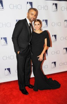 Celebs at the Congressional Hispanic Caucus Gala