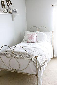 big girl bedroom for toddler