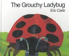 May 20, 2014. A grouchy ladybug, looking for a fight, challenges everyone she meets regardless of their size or strength.