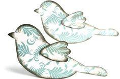 Reading corners on pinterest paper birds reading for Room decor embellishment art 3d