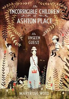 Top New Children's Books on Goodreads, March 2012