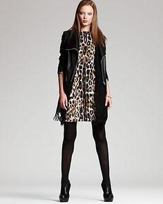 Karen Kane Dress, Mackage Jacket & more | Bloomingdale's
