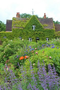 Winterbourne House, Birmingham, England by jo-marshall (was Jo-h) on Flickr.