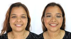 THE BEAUTY MAKEOVER